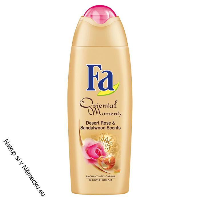 Fa Oriental Moments sprchový gel 250 ml
