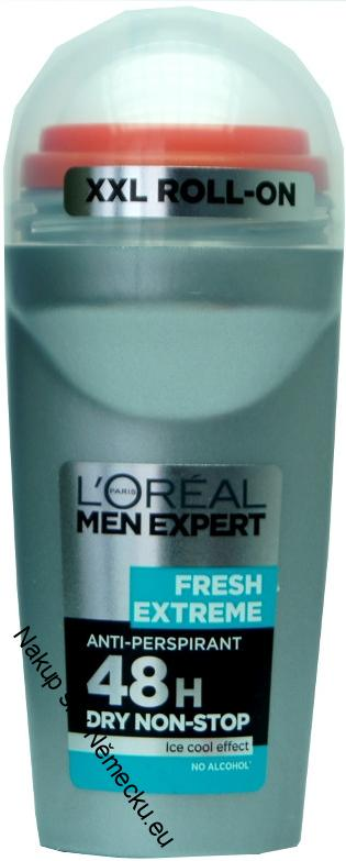 L'Oréal Men Expert Fresh Extreme antiperspirant 50ml