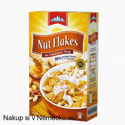 Nut Flakes 750g