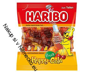 Haribo Happy Cola Fruit Maxipack 300G