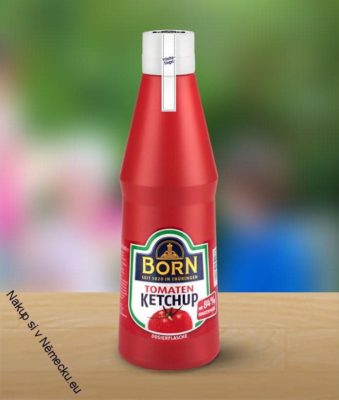 Born Tomaten Ketchup, 1000 ml