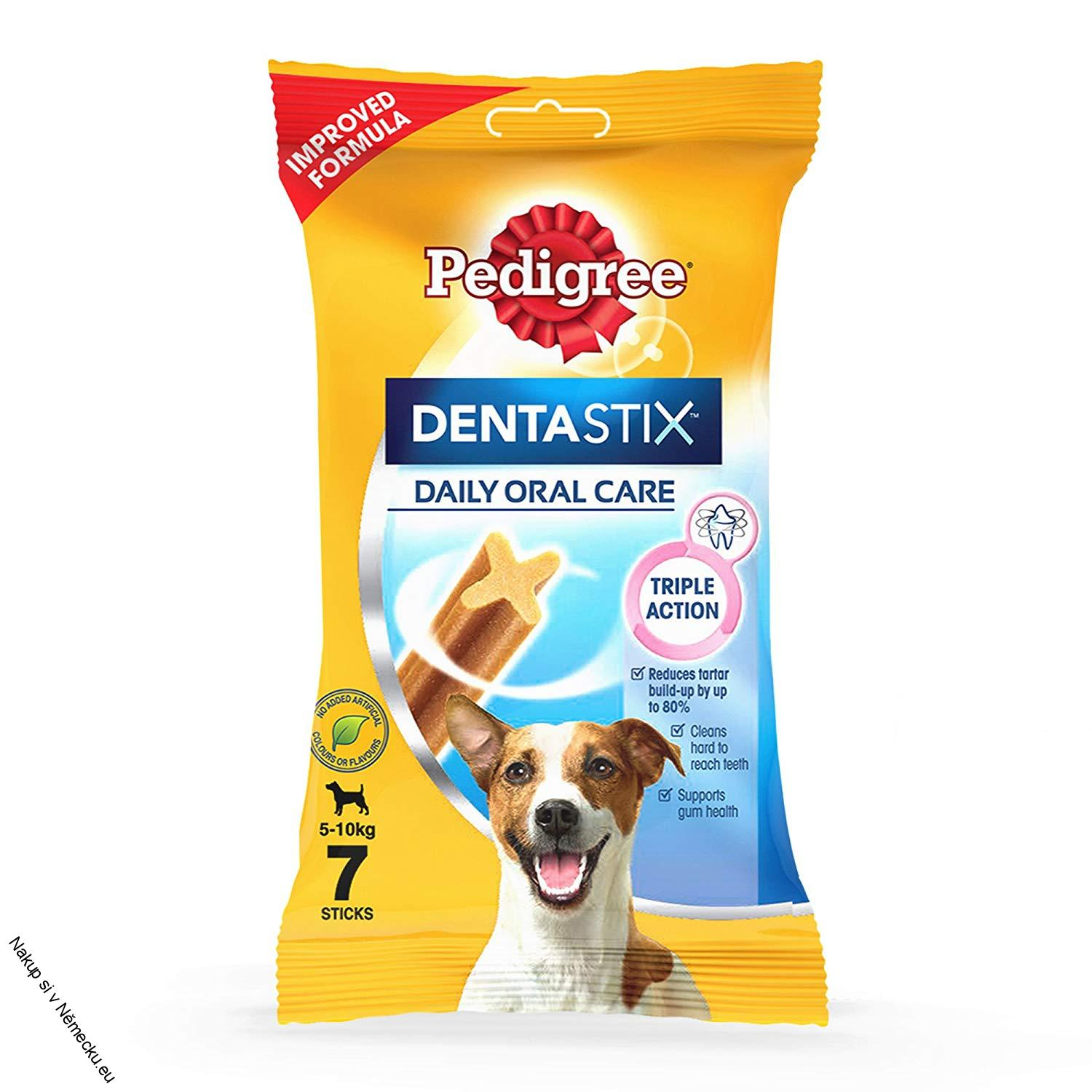 Pedigree Dentastix, Oral Care 110g