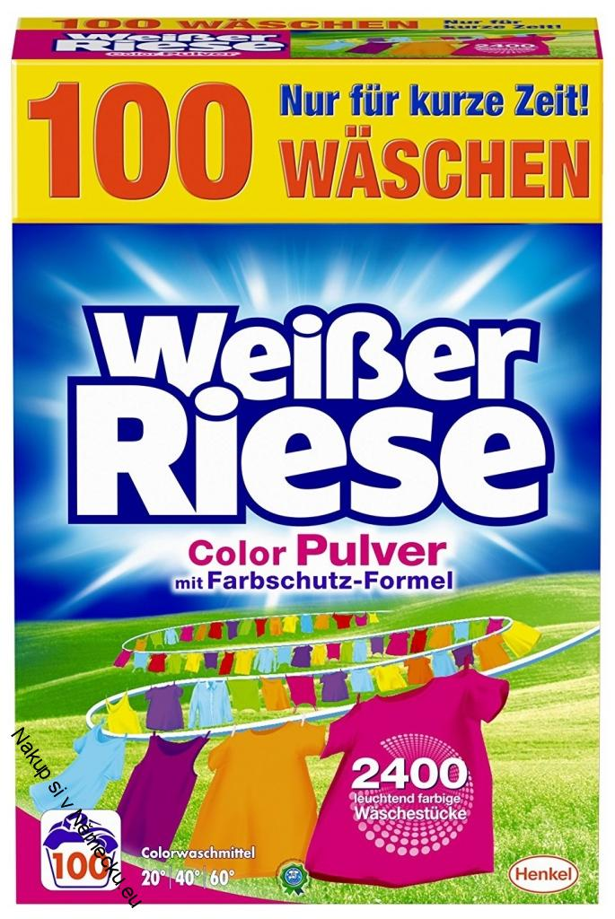 Weiser Riese Intensiv Color 100 pd 5,5 kg