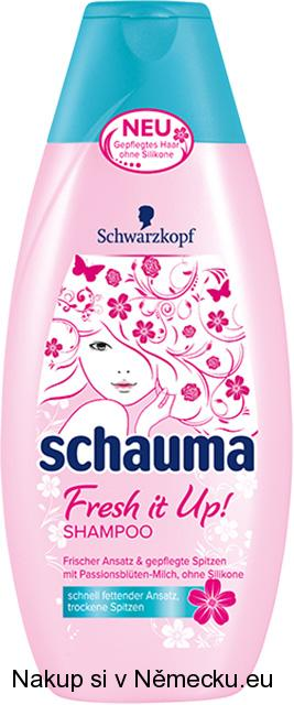 Schauma Fresh it up 400ml