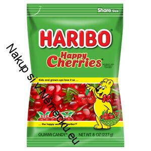 HARIBO HAPPY CHERRIES GUMMI 200g
