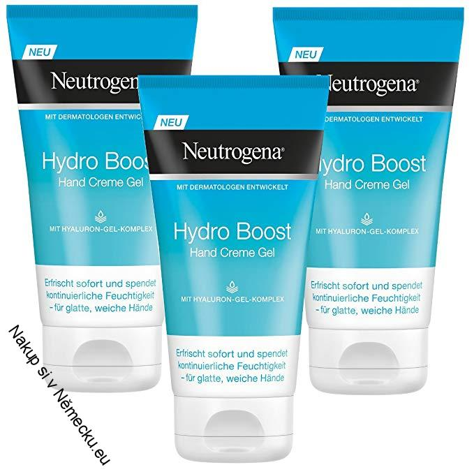 Neutrogena Hydro Boost (1 x 75 ml)