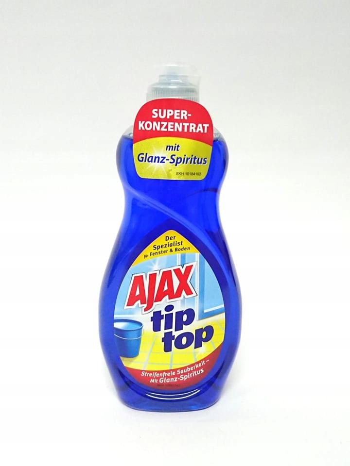 Tip Top Ajax