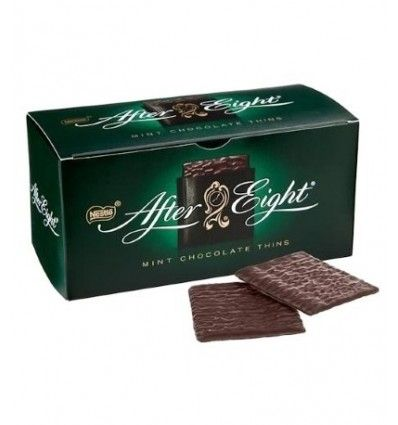 AFTER EIGHT MINT 200G