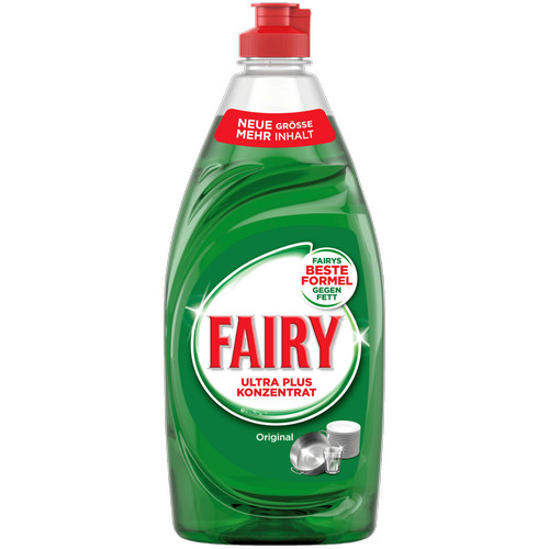Fairy Handspülmittel Ultra Konzentrat Original, 500 ml