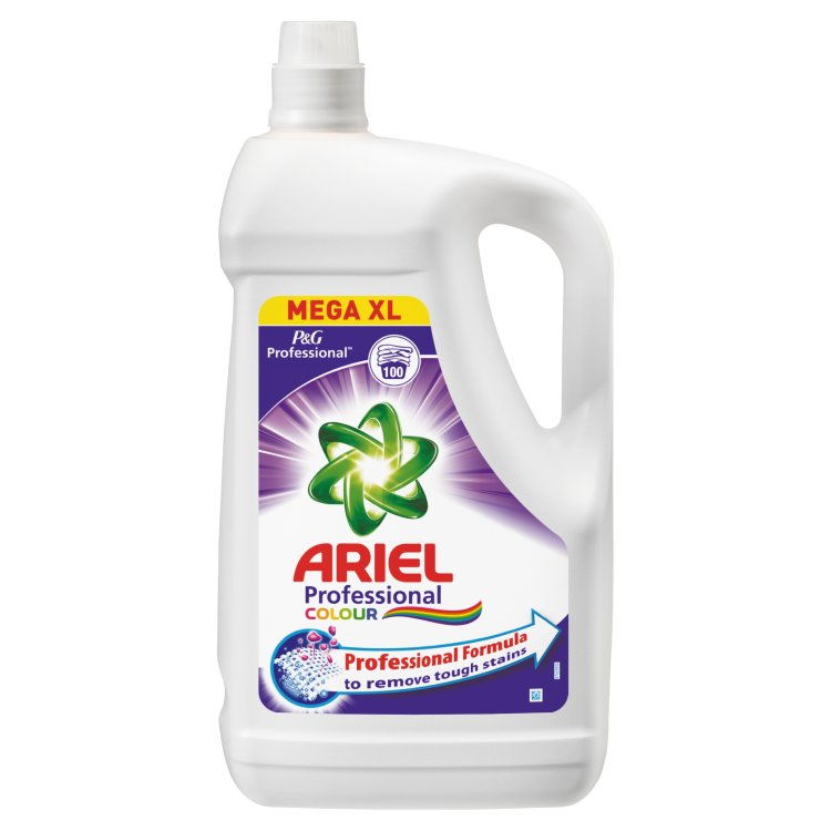 Ariel Professional Color gel 4,5l