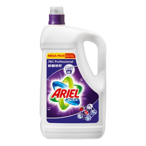 Ariel Actilift Color gel 4,5l