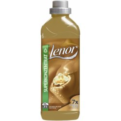 Lenor Goldene Orchidee 730 ml, 29 dávek