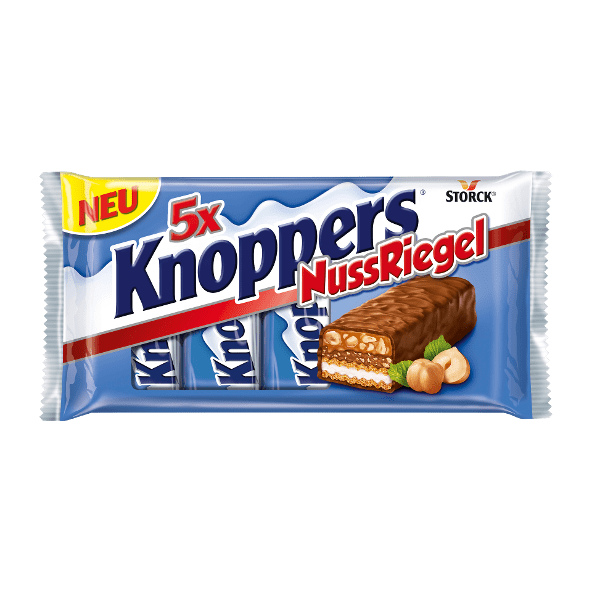 Knoppers  5.ks