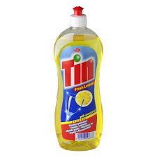 Jar na nádobí TIN lemon 750ml