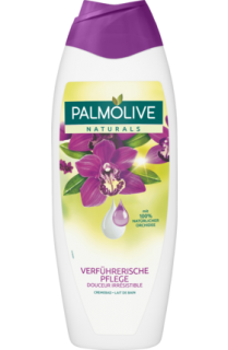 Palmoliv Pěna do koupele - Wilde Orchidee 650 ml