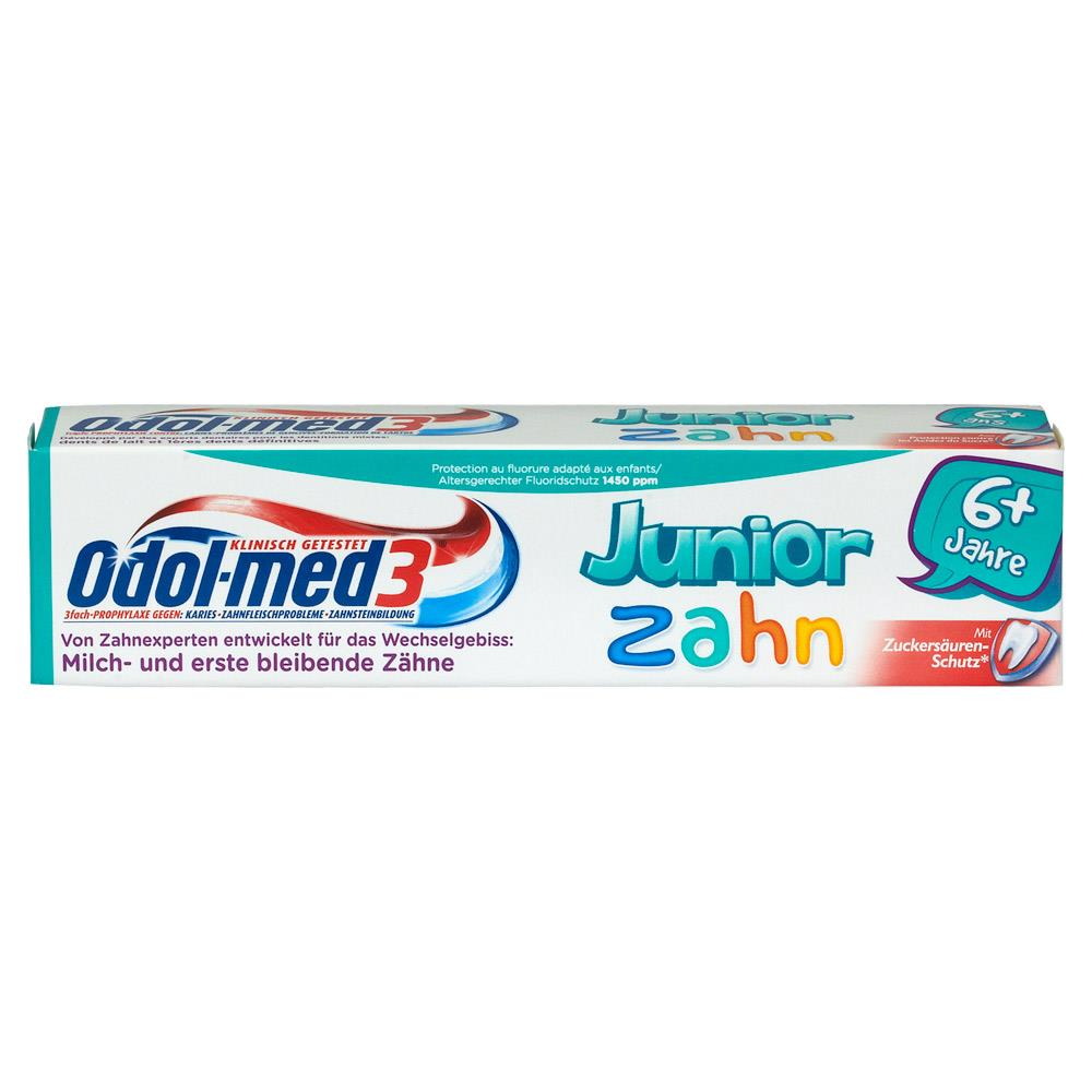 Odol3-med Junior 6 let plus 50ml