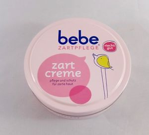Have one to sell? Sell now Bebe Zartcreme Zartpflege Caring Cream -150 ml