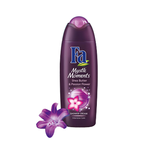 Fa Mystic Moments Sheabutter & Passionsblüte Duschcreme