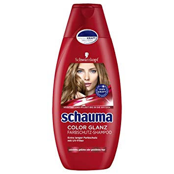 Schauma Color Glanz 400ml