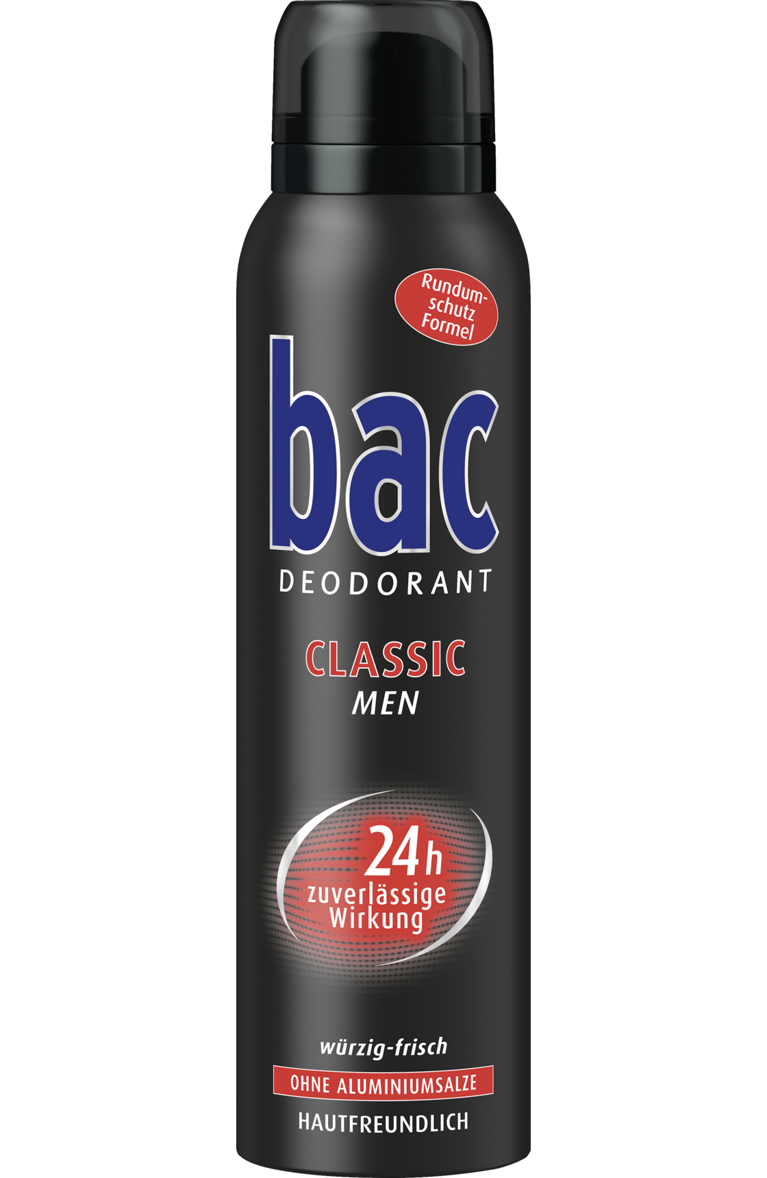Bac Men Classic deodorant 150 ml