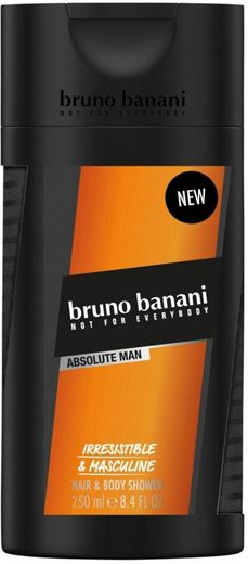 Bruno Banani loyal men - sprchový gel 250 ml