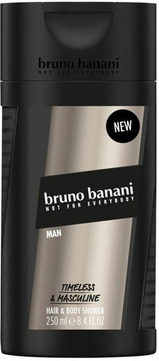 Bruno Timeless masculine men - sprchový gel 250 ml