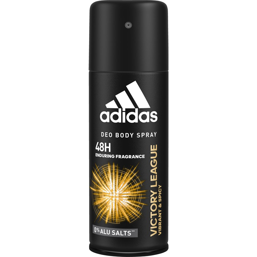 Adidas Victory League Deodorant Body Spray 150ml