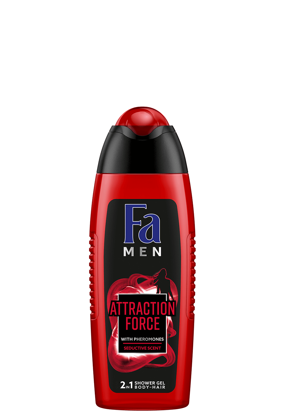 Fa Men Attraction Force Sprchový gel 250ml