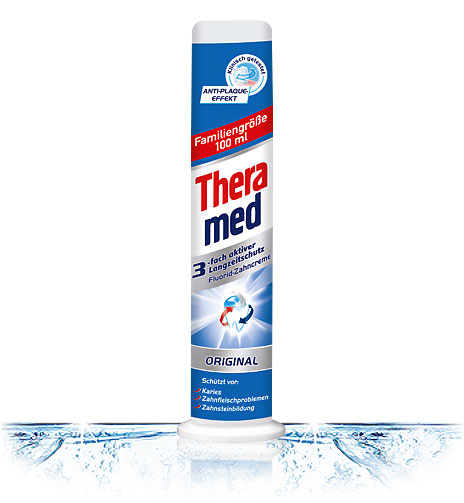 Thera Med - Originál 100ml