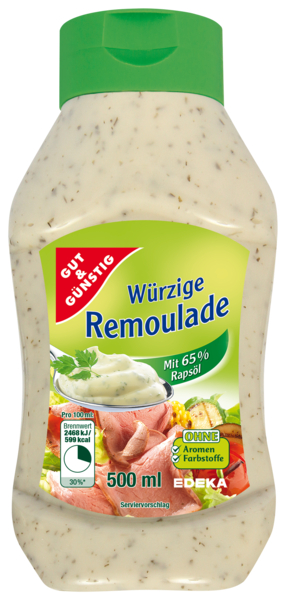 Remoulade  500.ml