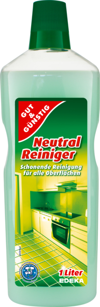 Neutral Reiniger 1.litr