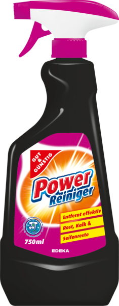 Power-Reiniger 750ml