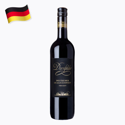 Dornfelder, jakostní víno 0,75l (Dornfelder, jakostní víno 0,75l)