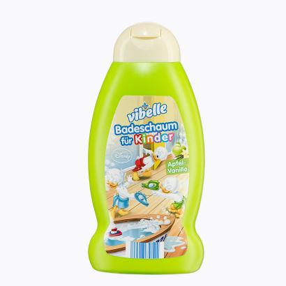 Disney pěna do koupele Jablko-Vanilka 500ml (Disney pěna do koupele Jablko-Vanilka 500ml)