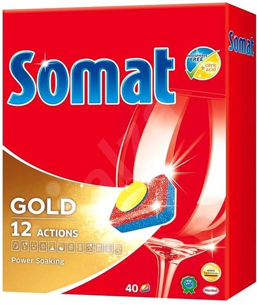 SOMAT Gold 40ks (SOMAT Gold 40ks)