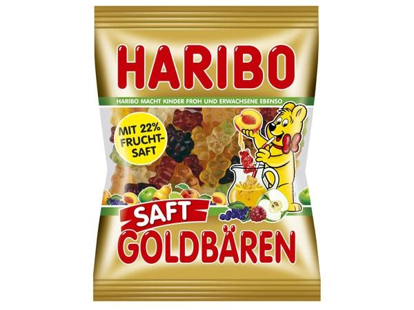 HARIBO GOLDBAREN malé pytlíčky