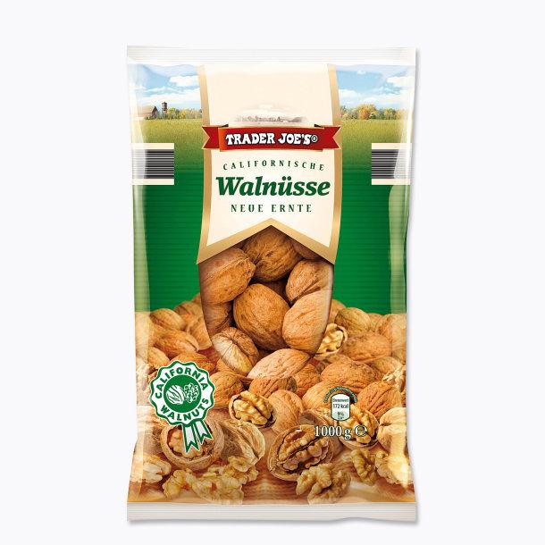 Vlašské ořechy neloupané 1000g (Vlašské ořechy neloupané 1000g)