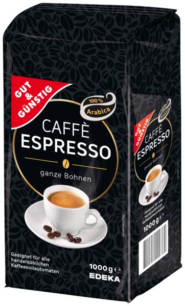 Caffè Espresso 1000g (Caffè Espresso 1000g)
