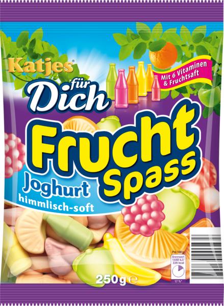 FUR DICH Frucht Spass Joghurt 250G (FUR DICH Frucht Spass Joghurt 250G)