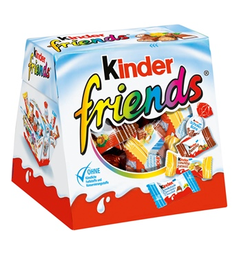 Kinder - Friends 200g