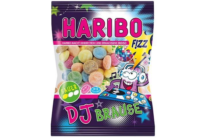 Haribo DJ Brause 175g