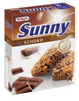 Sunny Müsli-Riegel Schoko 200g-8.ks