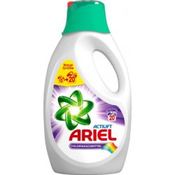 Ariel gel Actilift ™ Liquid Color & Style 1,100ml