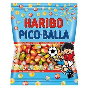 Haribo Pico Balla
