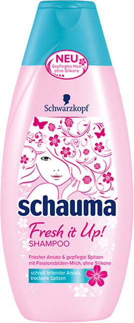 Schauma Fresh it up 400ml