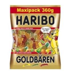 HARIBO Zlatí medvídci Maxi pack 360g