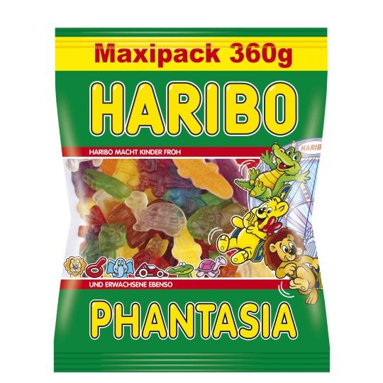 HARIBO Phantasia 360g