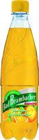 Pomerančová limonáda 500ml (Pomerančová limonáda 500ml)