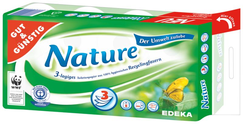 Toaletní papír 3.vrstvý 8.rolí (Toaletní papír 3.vrstvý 8.rolí)