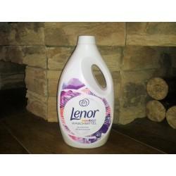 LENOR gel Color 40 dávek 2800ml - luxusní vůně, doporučuji !!